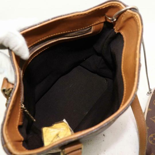 Louis Vuitton Backet French Co Vintage Usa Limited Edition Shoulder Bag Image 2