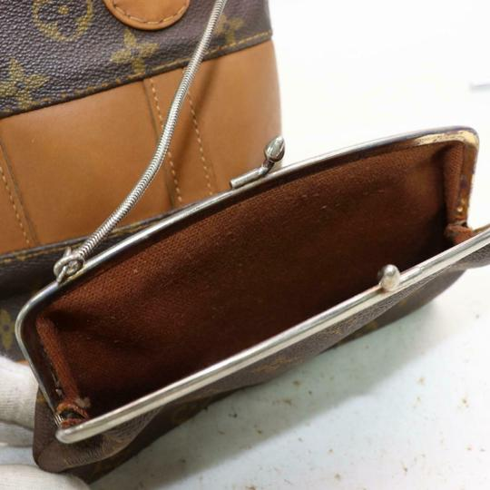Louis Vuitton Backet French Co Vintage Usa Limited Edition Shoulder Bag Image 3