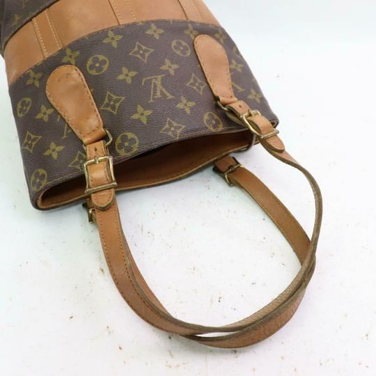 Louis Vuitton Backet French Co Vintage Usa Limited Edition Shoulder Bag Image 4