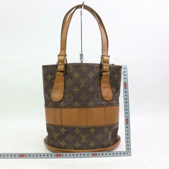 Louis Vuitton Backet French Co Vintage Usa Limited Edition Shoulder Bag Image 5