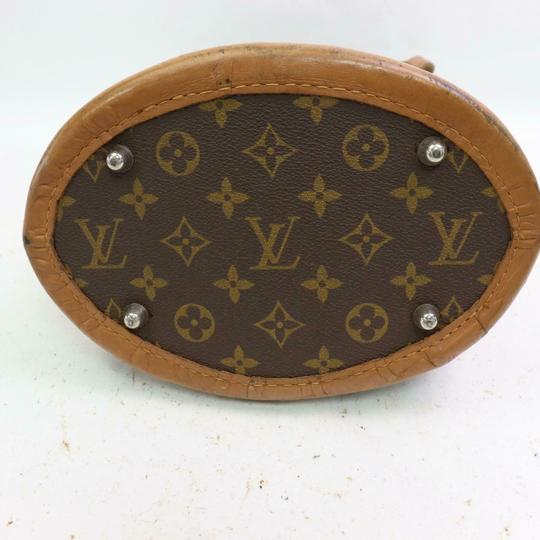 Louis Vuitton Backet French Co Vintage Usa Limited Edition Shoulder Bag Image 6