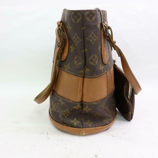 Louis Vuitton Backet French Co Vintage Usa Limited Edition Shoulder Bag Image 7