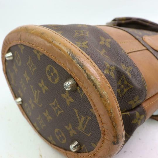 Louis Vuitton Backet French Co Vintage Usa Limited Edition Shoulder Bag Image 8