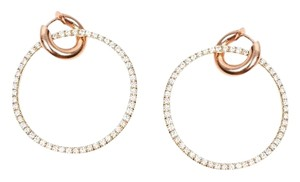 Spinelli Kilcollin Spinelli Kilcollin Casseus hoop earrings