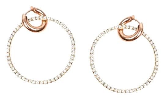 Preload https://img-static.tradesy.com/item/25403903/gold-casseus-hoop-earrings-0-1-540-540.jpg