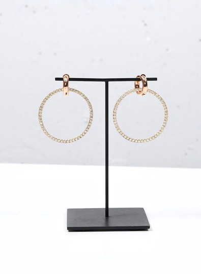 Spinelli Kilcollin Spinelli Kilcollin Casseus hoop earrings Image 1