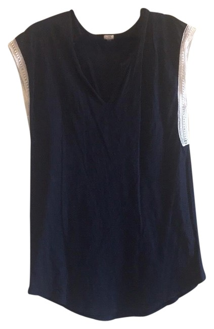 J.Crew Navy Swim Coverup Image 0