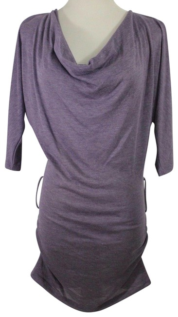 Preload https://img-static.tradesy.com/item/25403948/love-culture-purple-women-s-summer-tunic-medium-cowl-neck-short-casual-dress-size-10-m-0-1-650-650.jpg