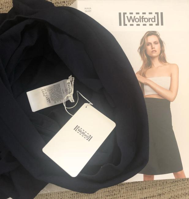 Wolford Convertible Tube Dress Summer Summer Skirt Deep Blue Image 5
