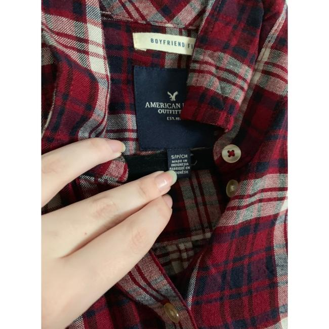 American Eagle Outfitters Button Down Shirt Image 2