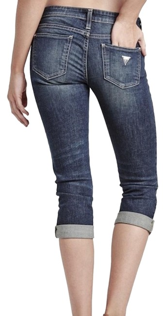 Preload https://img-static.tradesy.com/item/25404087/guess-blue-women-s-ankle-pants-capricropped-jeans-size-27-4-s-0-1-650-650.jpg