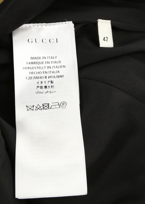 Gucci Double G Skirt Black Image 11