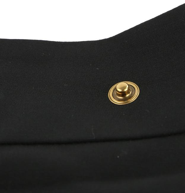 Gucci Double G Skirt Black Image 8