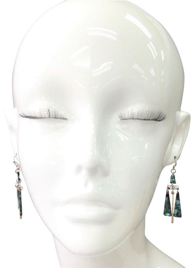 Preload https://img-static.tradesy.com/item/25404141/patina-tone-abstract-gold-bar-dangle-earrings-0-1-540-540.jpg