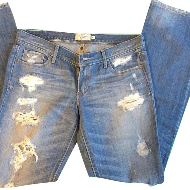 Preload https://img-static.tradesy.com/item/25404280/abercrombie-and-fitch-blue-pants-ripped-destroyed-boot-cut-jeans-size-27-4-s-0-1-650-650.jpg