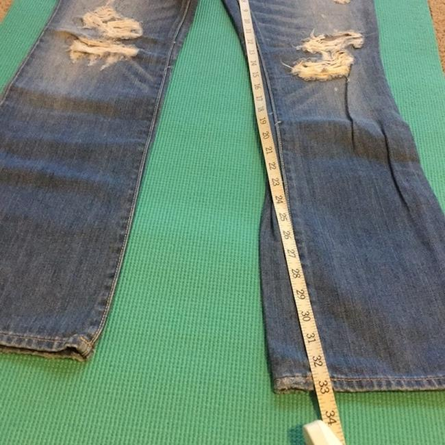 Abercrombie & Fitch Boot Cut Jeans Image 1