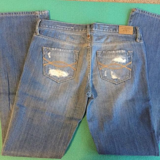 Abercrombie & Fitch Boot Cut Jeans Image 3
