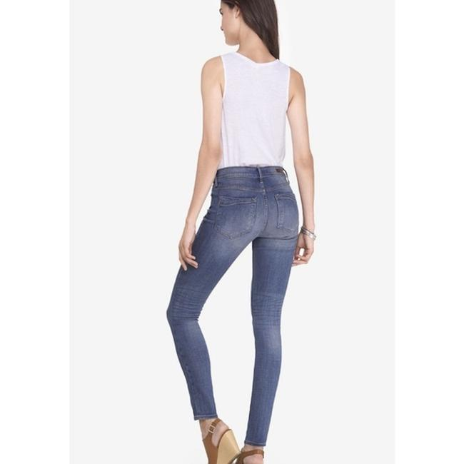 Express Skinny Jeans Image 1