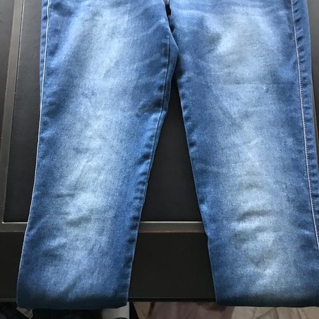 Express Skinny Jeans Image 2