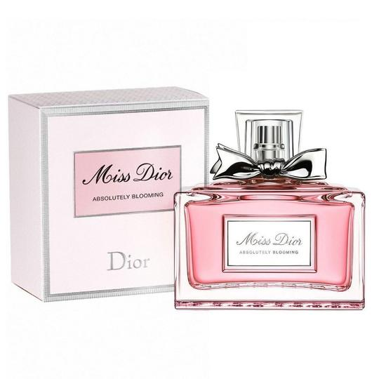 Dior Miss Dior Absolutely Blooming by Christian Dior WomenEau De Parfum Image 2