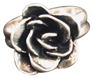 Silpada Flower Me ring