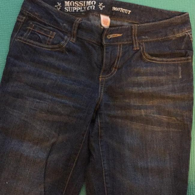 Mossimo Supply Co. Boot Cut Jeans Image 1