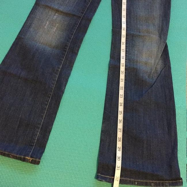 Mossimo Supply Co. Boot Cut Jeans Image 3