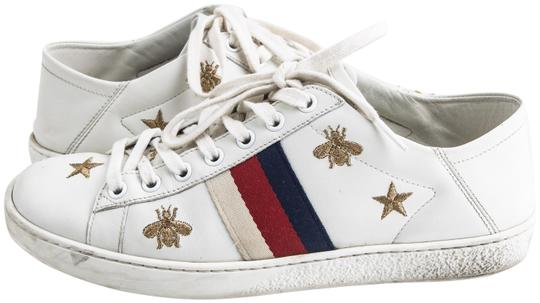 Preload https://img-static.tradesy.com/item/25404755/gucci-white-ace-with-bees-and-stars-sneakers-size-us-8-regular-m-b-0-1-540-540.jpg