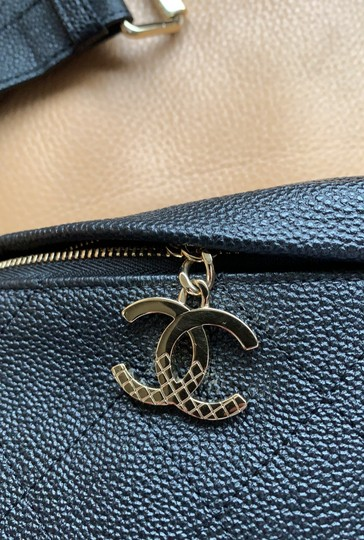 Chanel Fanny Pack Belted Cross Body Bag Image 1