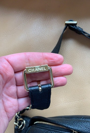 Chanel Fanny Pack Belted Cross Body Bag Image 2