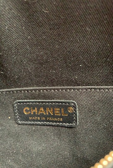Chanel Fanny Pack Belted Cross Body Bag Image 6