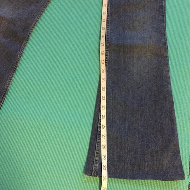 Express Boot Cut Jeans Image 3