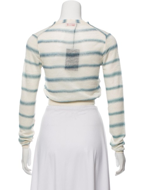 Prada Striped 125463 Cardigan Image 2