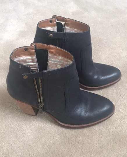 Lucky Brand Boots Image 2