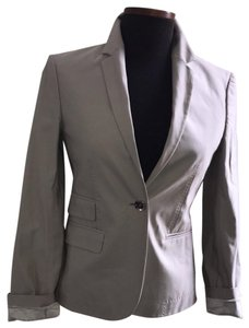 Gucci gray Blazer
