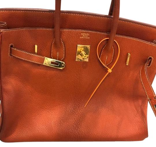 Hermès Hobo Bag Image 0