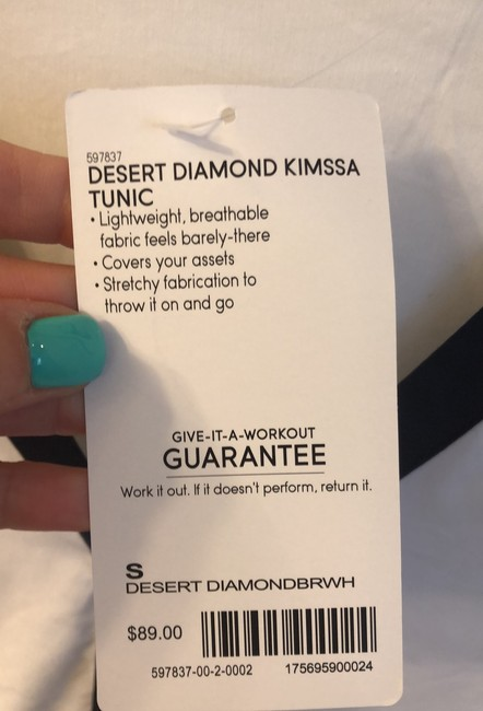 Athleta Desert Diamond Kimssa Tunic Image 6