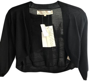 Lela Rose Shrug Cardigan
