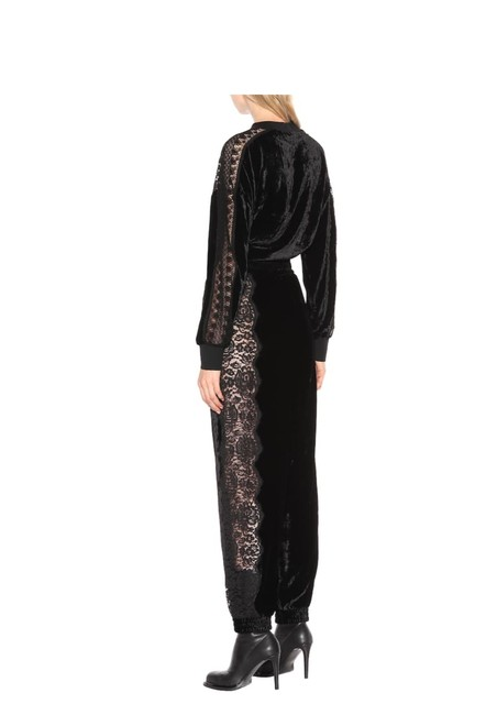 Stella McCartney Relaxed Pants Black Image 1