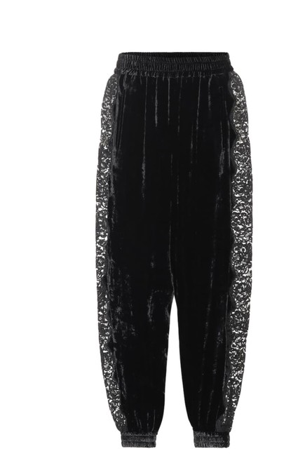 Stella McCartney Relaxed Pants Black Image 2