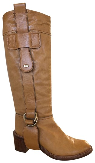 Chloé Brown/Tan Boots Image 0