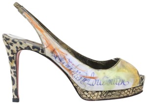 0c4e7f08662 Christian Louboutin Pumps Stiletto Regular (M, B) Up to 90% off at ...