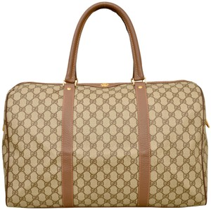 5ca2f2d636b5 Gucci Luggage and Travel Bags - Up to 70% off at Tradesy