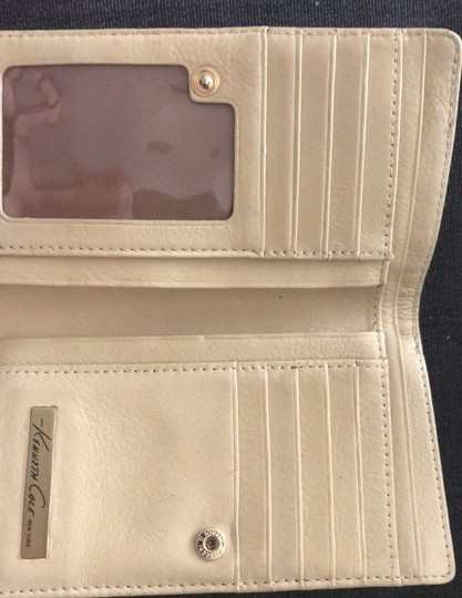 Kenneth Cole Reaction small wallet Image 2