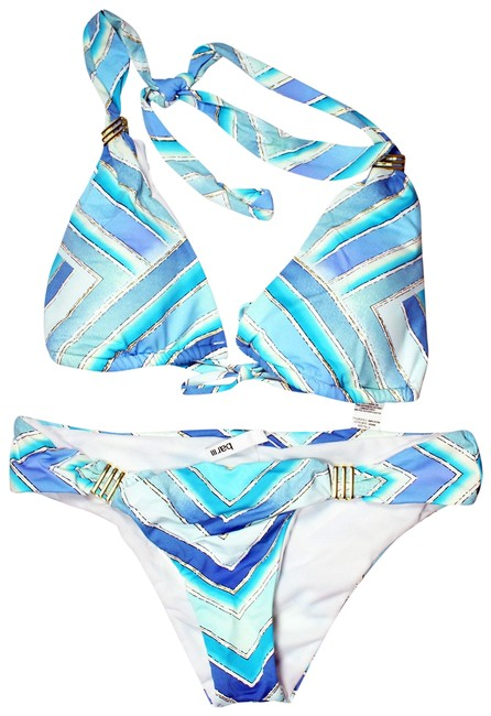 Preload https://img-static.tradesy.com/item/25406753/bar-iii-multi-blue-xs-arf-print-halter-top-and-bottom-colors-bikini-set-size-0-xs-0-1-650-650.jpg