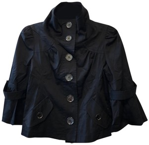 Burberry Blue Label Black Jacket