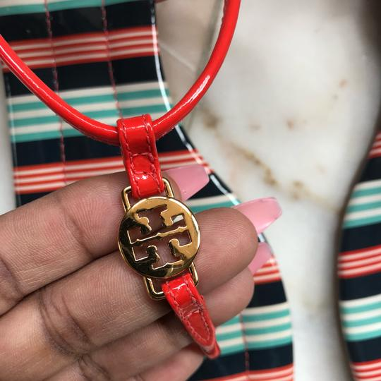 Tory Burch red Sandals Image 1
