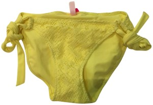9ead89a839ee4 Women's Yellow Victoria's Secret Bikini Bottoms - Up to 90% off at ...