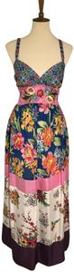 Pink Multi Maxi Dress by Johnny Was