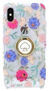 73fa158ba8 Kate Spade Kate Spade New York Floral Ring Stand iPhone X/Xs Case